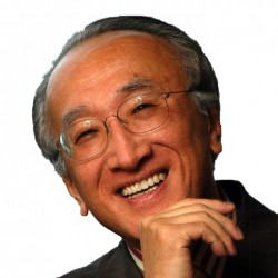 Nobuo Tanaka - Special Advisor - The Sasakawa Peace Foundation