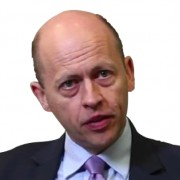 Michael Stoppard - Chief Strategist Global Gas - IHS Markit
