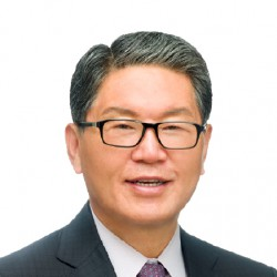 Dr. Joe M. Kang - President - International Gas Union
