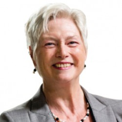 Maria van der Hoeven - Senior Fellow - Clingendael International Energy Program (CIEP)
