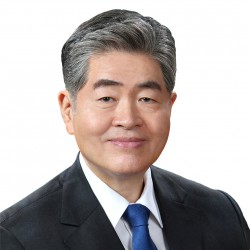 Younghoon David Kim - Chairman & CEO - Daesung Group