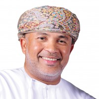 Harib Abdullah Al Kitani - President and CEO - Oman LNG