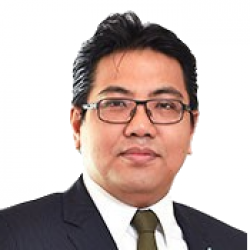 Tengku Muhammad Taufik - President & Group CEO  - Petronas