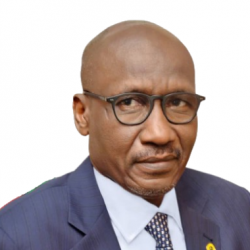 Mele Kolo Kyari - Group Managing Director - NNPC