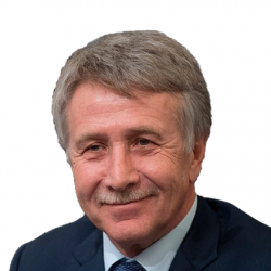 Leonid Viktorovitch Mikhelson - Chairman of the Management Board - Novatek