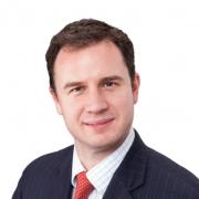 David Rabley - Managing Director - Accenture