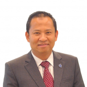 Hazli Sham Kassim - President - Malaysian Gas Association