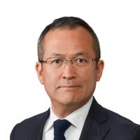 Jun Nishizawa - Executive Vice President and Group CEO, Natural Gas Group - Mitsubishi Corporation