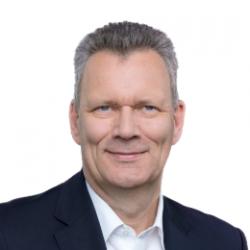 Prof Dr. Klaus-Dieter Maubach - CEO - Uniper