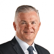 Kevin Gallagher - Managing Director & Chief Executive Officer - Santos