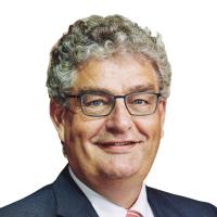 Han Fennema - CEO and Chairman of the Executive Board - Gasunie