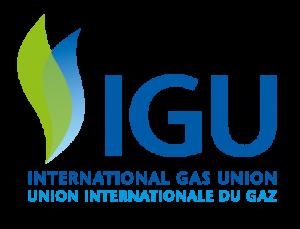 IGU logo; WGC 2018
