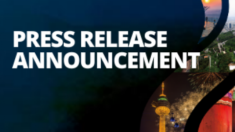 PRESS RELEASE: Industry support grows for next World Gas Conference