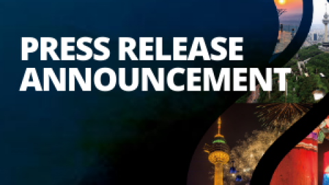 PRESS RELEASE: Call for Papers Now Open for the  28th World Gas Conference (WGC 2021)