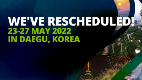 Announcement: The 28th World Gas Conference Reschedules to 23-27 May 2022