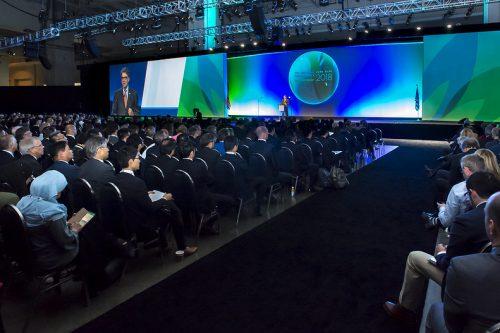 WGC2018 in Washington, USA