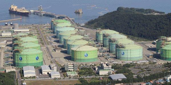 Korea Gas Corporation Tongyeong Center 2